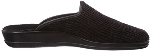Rohde Lekeberg, Chaussons homme Brown - Braun (mocca 72)