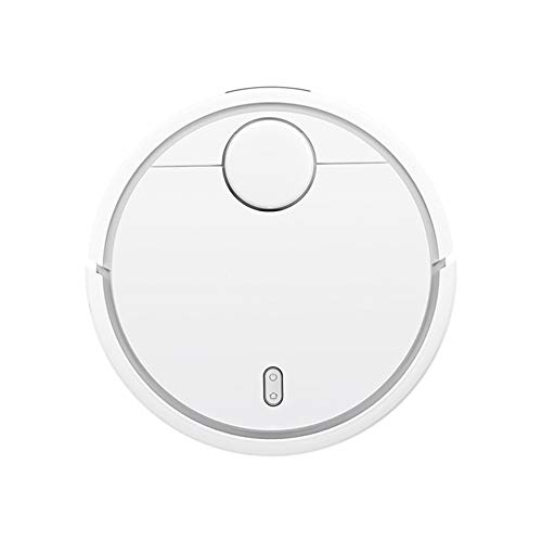 NHGD Aspirapolvere Robot Robot Vacuum Cleaner for Home Filter Dust...