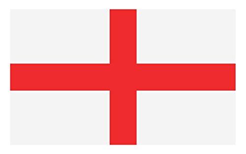 Queenshiny Europa Länder Nationalflaggen Fahne/Flagge 90 x 150 cm - England