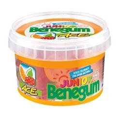 Perfetti Van Melle Benegum Junior Ace Caramelle 130g
