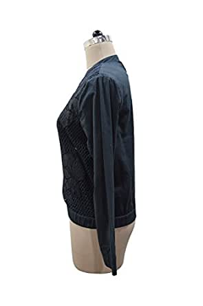 I Am For You Lace Jacket (Free Size)