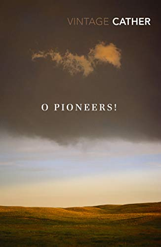 O Pioneers! (English Edition) -