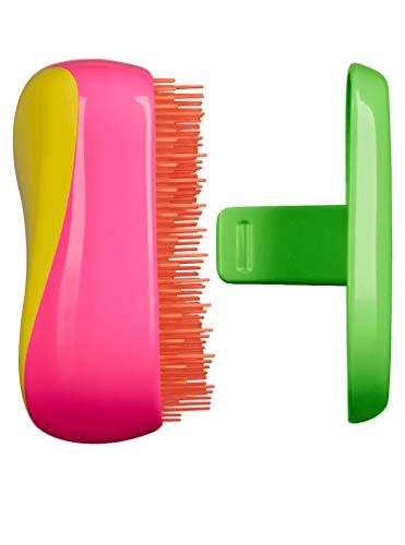 Tangle Teezer Styler Compatta Kaleidoscope, spazzola per capelli, 1 pezzo