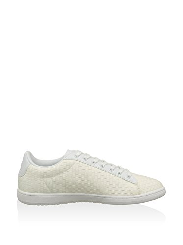 Le Coq Sportif Arthur Ashe Woven, Baskets Basses homme Optical white