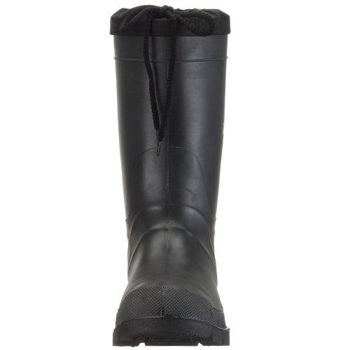 KAMIK HUNTER B20112.KAH adulte (homme ou femme) Bottes en caoutchouc Noir (khaki/blk)