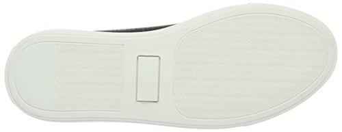 Pantofola d'Oro Carla Donne Low, chaussons d'intérieur femme Schwarz (Black)