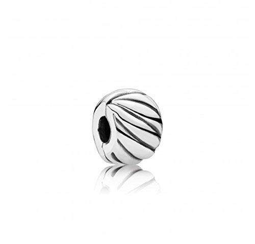 Pandora clip feathered 791752
