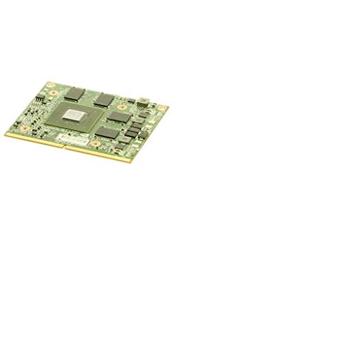 HP Inc. NVIDIA Quadro 1000M Graphics Bulk, RP000130443 (Bulk Card) Nvidia Quadro 1000m Graphics