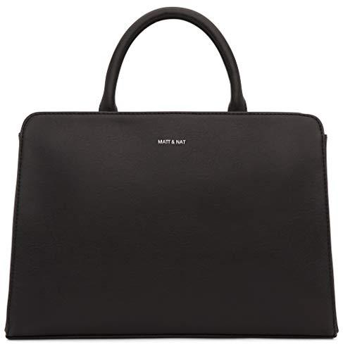 Matt & Nat Vintage Von Handtasche schwarz - Handtaschen Nat Matt