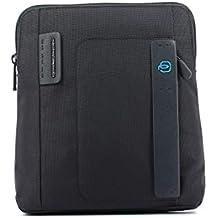 687c3f4f6d2b16 Borsello Piquadro Uomo con porta iPad Collezione 2016
