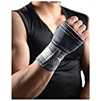 LiveUP Sports - PALM Handgelenkschutz S/M Palm Support Elastic Bandage Hand Palm Brace Right or Left for Various... preisvergleich bei billige-tabletten.eu