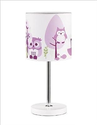 Kids Concept 300407 Tischlampe Pumpkin rosa von Unbekannt bei Lampenhans.de