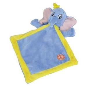 Dumbo Peluche de niño Naranja