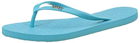 Roxy Viva Iii, Tongs Femme, Bleu (Pool Blue), 36 EU