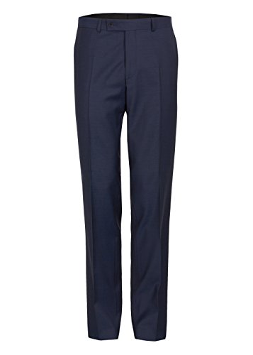 Michaelax-Fashion-Trade - Costume - Uni - Manches Longues - Homme Blau (680)