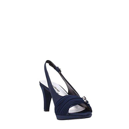 Melluso J460 Sandalo Donna Notte