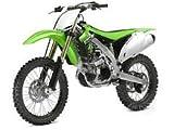 NEWRAY KAWASAKI KXF 450 2012 MOTO DA CROSS PRESSOFUSO MODELLI 1:12 57483