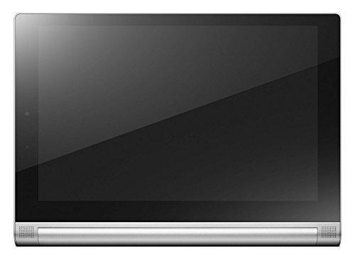 Lenovo YOGA 2 10.1-Inch Tablet (Silver) - (Intel Atom Z3745 1.86 GHz, 2 GB LP-DDR3 RAM, 32 GB EMMC, 8 MP (Rear) and 1.6 MP HD (Front) Camera, Wi-Fi, Bluetooth, GPS, Android 4.4)