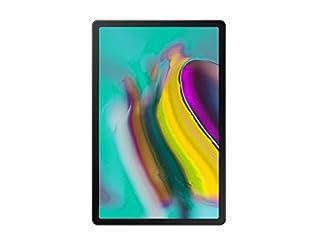 "Samsung Galaxy Tab S5e (2019) Tablet, 10.5"" SuperAMOLED, 64 GB Espandibili, Batteria 7040 mAh, Ricarica Rapida, Wi-Fi, Nero, [Versione Italiana] (B07P3FVY7K) | Amazon price tracker / tracking, Amazon price history charts, Amazon price watches, Amazon price drop alerts"