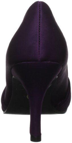Lunar Flv132, Scarpe col tacco donna Viola (Violet-V.7)