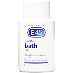 E45 Aceite de ba o dermatol...