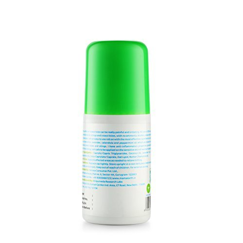 After Bite Roll On For Rashes & Mosquito Bites With Lavander & Witchhazel 40 Ml