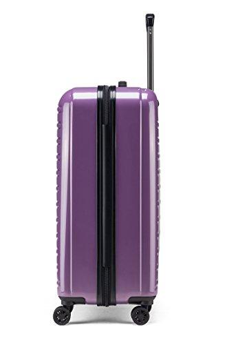 Delsey Koffer, violett (Lila) - 00203880108 - 5