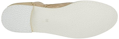 Caprice Damen 23201 Oxford Beige (pettine Beige)