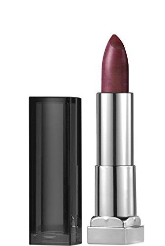Maybelline New York Color Sensational Matte Metallic Lipstick, 25 Copper Rose, 3.9g