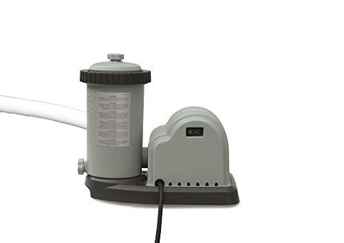 Intex Pump -