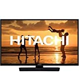 Led tv hitachi 39 39hb4t62 full hd/smart tv/wifi/hdmi x 3/usb.