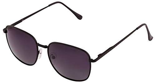 Addon Eyewear Polarized Wayfarer Sunglasses for Men & Women