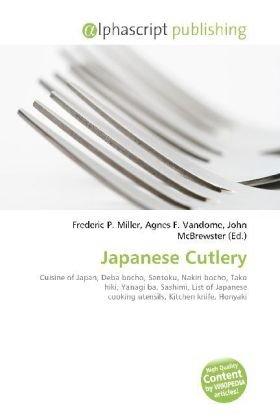Japanese Cutlery