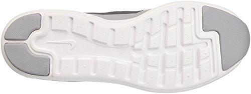 Nike Air Max Modern Essential, Baskets Homme Gris (Wolf Grey/Dark Grey/Wolf Grey/White)