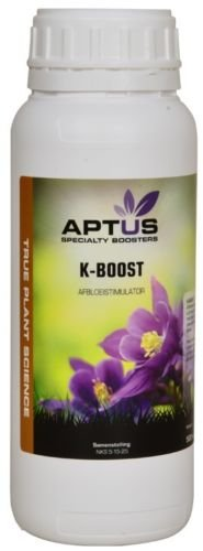 Aptus - K Boost 500 ml
