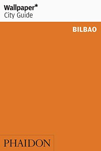 Wallpaper. City Guide. Bilbao 2012