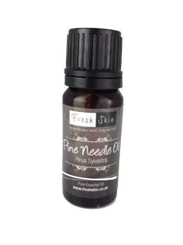10ml Pine Needle Pure Essential Oil