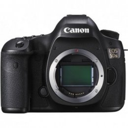 Canon EOS 5DS (schwarz) Digital SLR Kamera (nur Korpus) (Canon Eos 5ds)