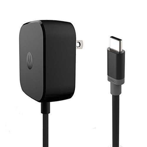 Turbo Power 15W LeEco Le 2 Pro Wall Charger with Hi-Power USB Type-C Cable!