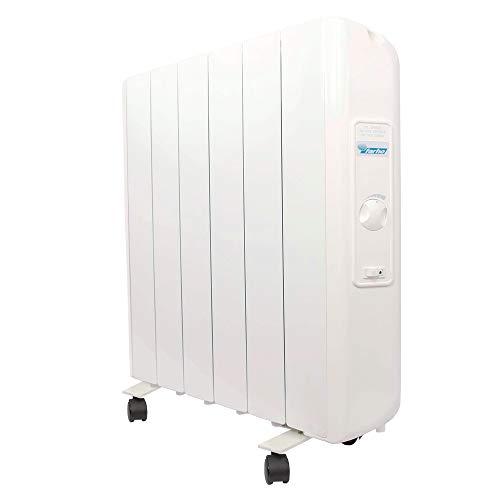Farho Radiador Bajo Consumo Eco R Ultra 1000W 6 •