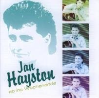 Jan Hayston