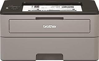 Brother HLL2350DW - Impresora láser monocromo con Wifi y dúplex (30 ppm, USB 2.0, Wifi Direct, procesador de 600 MHz, memoria de 64 MB) gris (B077PY79TM) | Amazon Products