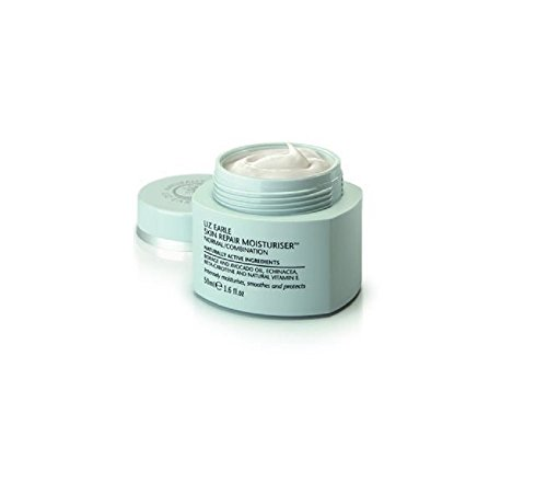 Liz Earle Skin Repair Moisturiser 50ml Normal Combination Skin