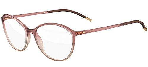 Schwarzkopf Brillen Silhouette SPX ILLUSION FULLRIM 1584 LIGHT BROWN Damenbrillen