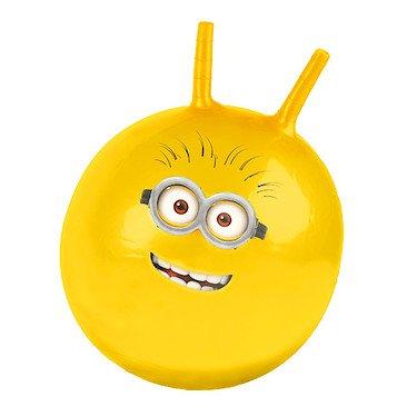 Preisvergleich Produktbild Despicable Me Minion 50 cm aufblasbarer Hüpfball