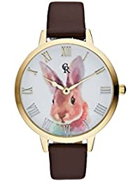 Reloj Charlotte Raffaelli para Unisex CRA008