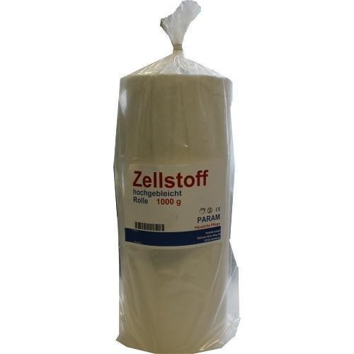 ZELLSTOFF hochgebleicht gero 1000 g