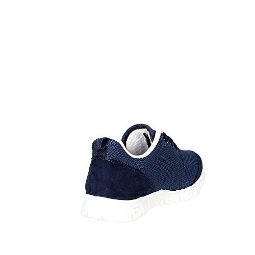 Snappy 466.03 Sneakers Boy Blau