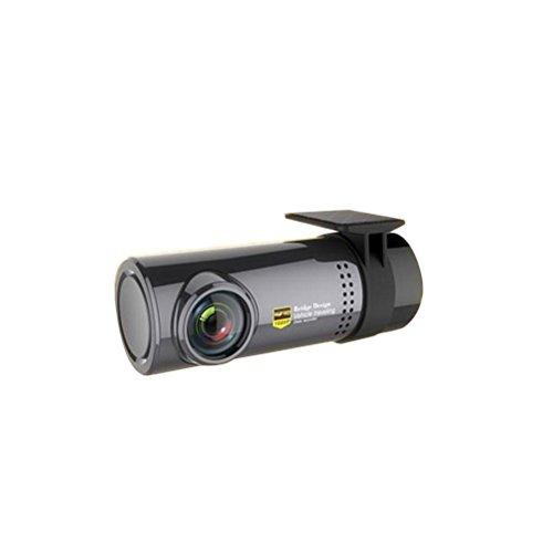 Vorcool full hd 1080p obiettivo grandangolare wifi usb mini auto videocamera videocamera dvr park monitor con visione notturna per iphone android