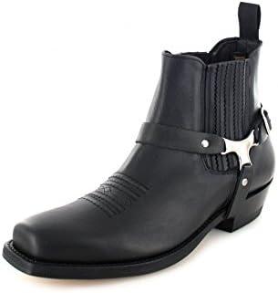 Mayura BootsMB021 RUBEN - botas estilo motero Hombre